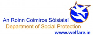 Department for Social Protection logo