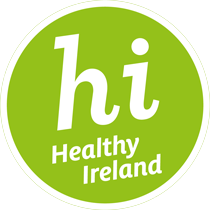 Healthy Ireland Logo