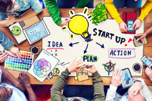 Start Your Own Business image