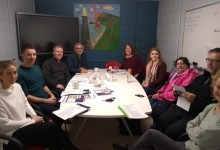 BAP Disability Network meeting
